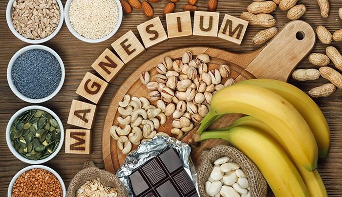 Volkskrankheit Magnesiummangel – 5 Gründe für eine ausreichende Magnesiumzufuhr!