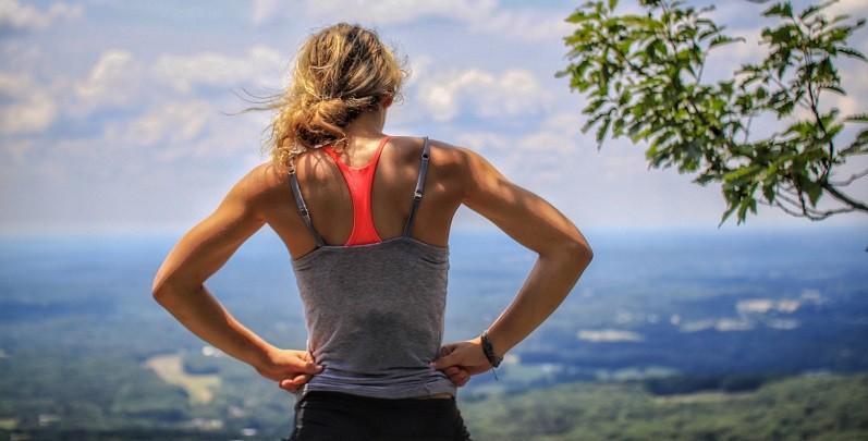 Mit diesen 5 Tipps meisterst du deinen ersten Trailrun