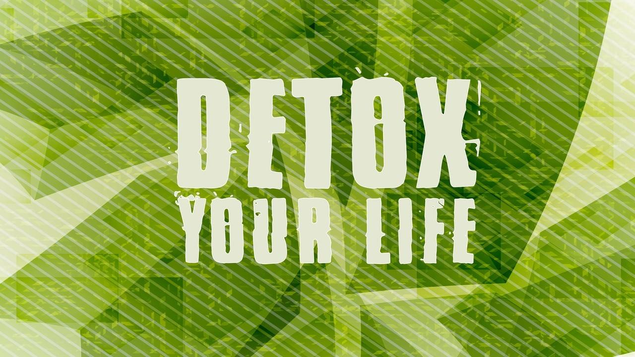 Detox your life - wie sinnvoll sind Detox Kuren & Entgiftungssäfte?