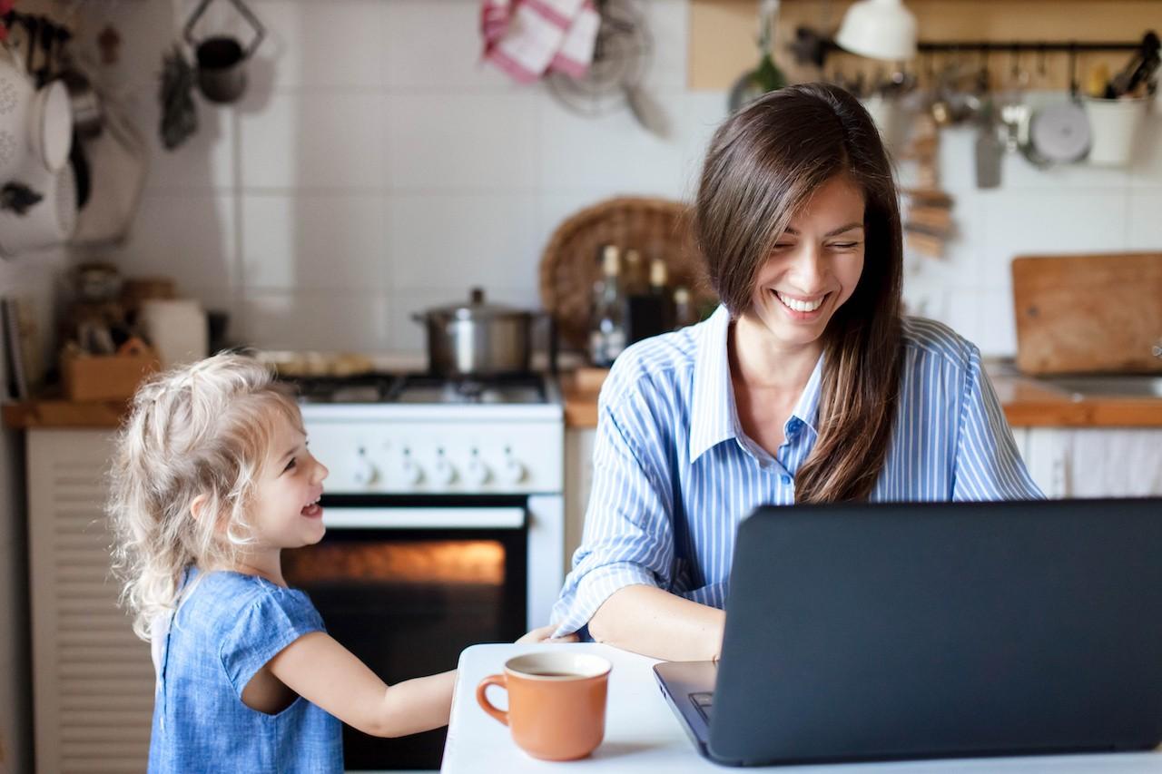 7 Tipps für eine gesunde Ernährung im Home Office