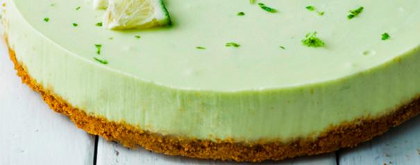 ALLTIME - FAVORIT: Der leichte Avocado-Zitronen-Kuchen aus unserer Portugal Break!