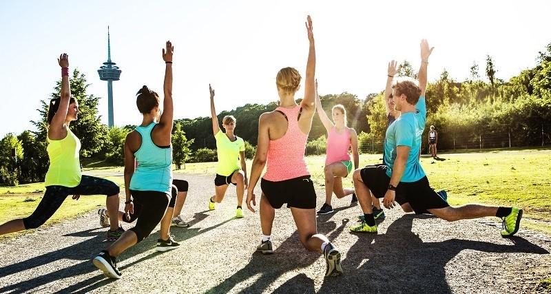 Movement Preps – die Kampfansage gegen Bewegungsmangel