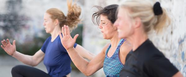 Schnelligkeit trainieren - Eine Frage der Gene?