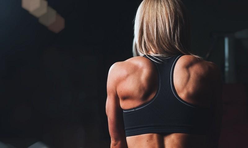 Rücken Training - vom Glöckner zum stolzen Hercules