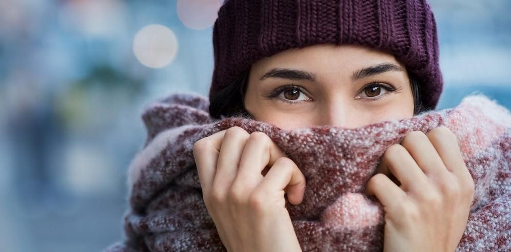 Ständig erkältet? Gesund durch den Winter mit diesen 10 Tipps!