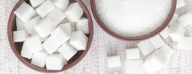 Süßstoffe: Zucker, Stevia & Co.