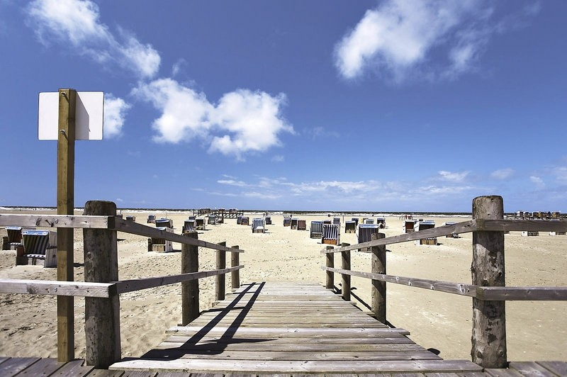 4 Tage Break in St. Peter Ording Sep 2021