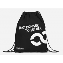 #strongertogether Bag