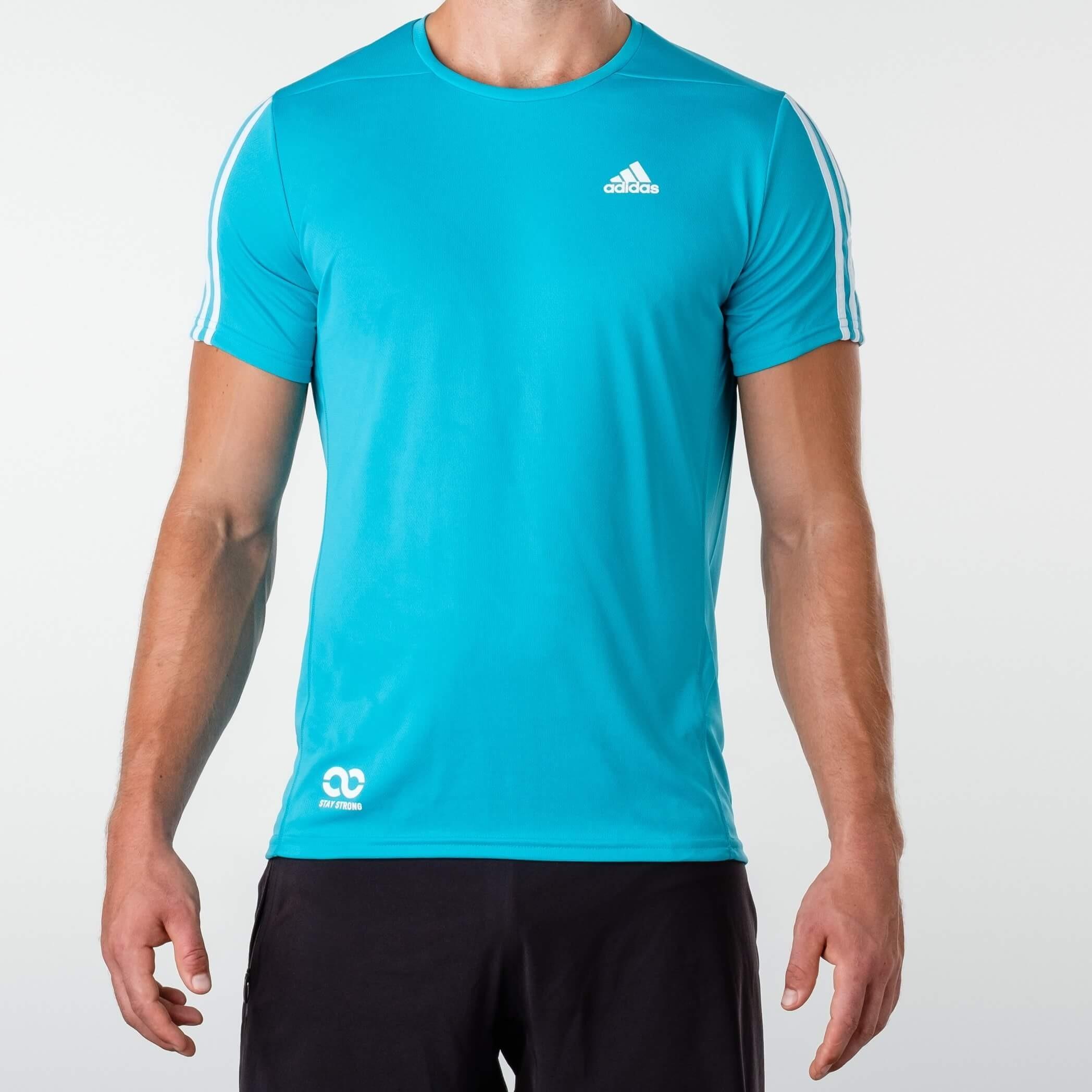 Adidas Original Bootcamp Shirt (Männer)