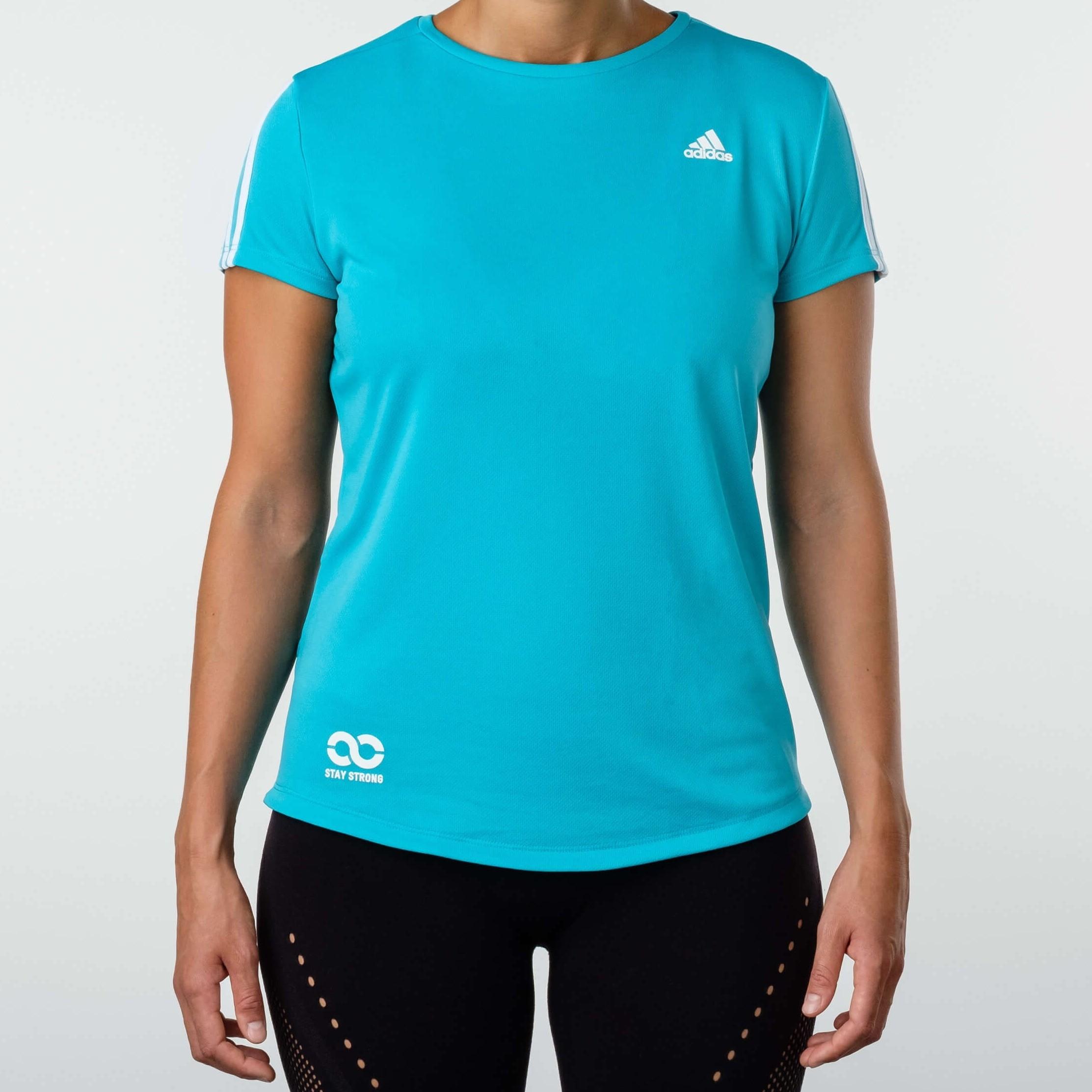 Adidas Original Bootcamp Shirt (Frauen)